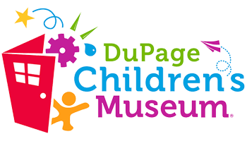 DuPage Children's Museum Logo