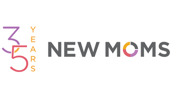 New Moms Logo